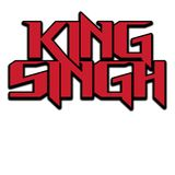 KING SINGH - TEAM BLACKJACK - INDIAN REMIX QUICKMIX 4.12.16