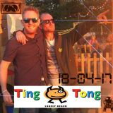 Ting Tong Live - Keirin Jay and Tim Kendall 18th April 2017