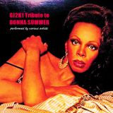 GJ2K1 Tribute To Donna Summer ~ performed by various artists