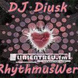 DJ Diusk RhythmusWerk 23.03.12 -LoveWerk-