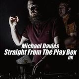 Michael Davies - Straight From The Play Box