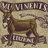 Mu.vi.ment.s. Festival - edition #10  Compilation
