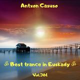 ૐ Best of trance in Euskady ૐ Vol.361