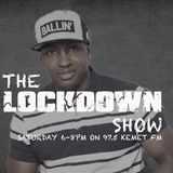 13-02-16- LOCKDOWNSHOW - DJ SILKY D #ABSOLUTEBANGER @DJCABLE @OFFICIALGHOSTLY