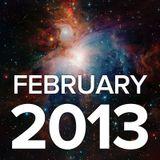 February 2013 DnB Mix