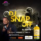 DJ Snapoff Jan Mix