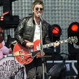 Noel Gallagher's High Flying Birds -2012 Isle Of Wight Festival