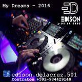 19 MixTechno 90's by Dj Edison De La Cruz