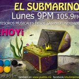 El Submarino FM - 9 Nov 2015 - Bloque 2