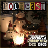FolkCast Festive Selection Box 2016 - A Christmas Compilation
