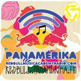 Panamérika No.295 - Sambombazo Brasileiro