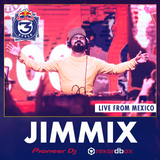 On The Floor - JIMMIX at Red Bull 3Style Mexico National Final