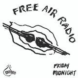 FREE AIR RADIO #7