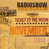 Ticket To The Moon 011 (November 2014)