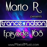 Trance Nation Ep. 168 (10.08.2014)