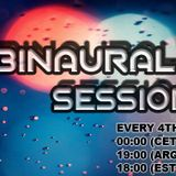 Last Sunlight - Binaural Sessions 016