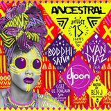 DJ EKYLL - ANCESTRAL