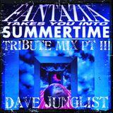 Fantazia Takes You Into Summertime Tribute Pt III