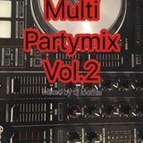 Multi Partymix Vol.2