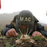 Landmines and Unexploded Ordnance