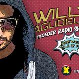EXCEDER RADIO SHOW 018 - WILLY AGUDELO