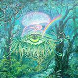 DJ FREAKY G - MYSTICAL VOYAGERS VISIONARY SHAMANICS SHOW - 27/9/14