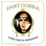 Sounds From The Underground guest mix Dany Cohiba (Spain)