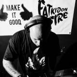 BASSPATHS@REPREZENT FM 107.3 12/02 feat guest mix by BEEZY(Hench,DStyles)