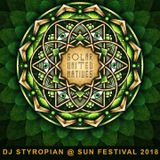 [Psyplmix 002] DJ Styropian @ SUN Festival 2018