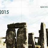 EL-Jay presents Summer Solstice 2015 event set, DI.fm Goa Psy-Trance Channel 2015.06.21