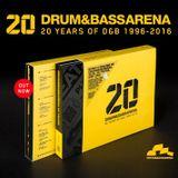 Drum&BassArena 20 Years (Album Megamix)