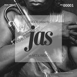 JAS 001 w/ Dragos #1