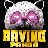 Raving Panda Sounds DNB Podcast #02 (July 2015 Mixed by DJ Cauzion)