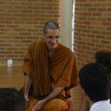 Mesmo a bondade traz sofrimento para quem não tem sabedoria