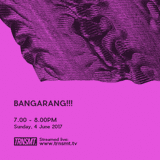 BANGARANG!!! Live on TRNSMT 04/06/17