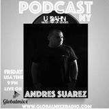 Techno Trip Podcast Transmit By Globalmixx Radio Show