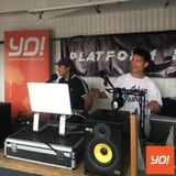 Nelson Navarro & Phonetic - Live from YO! - 29th July 2017