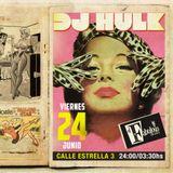 DJ HULK for EL FABULOSO BAR part II
