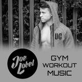 DJ Joe Lobel - GYM Workout Mix (Hip Hop Mix)