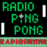 Radio Ping Pong #1 - Playing in the Bs