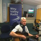 Acoustic Cafe Radio Show December 4th 2018 Steve Donnelly, Saskia and Mike Harding plus many more