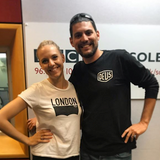Ridney - BBC Radio Mix Monday 5th August 2019