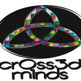 Crossed Minds - Mr. Ch1ll -  00110001 00110000 00100000 00110101
