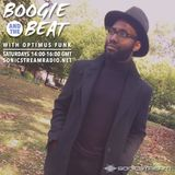 Boogie and the Beat #15 (Nov 2016)