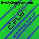 C Fly Klopfsyndrom Lie DJ set