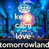 Tomorrowland Mix Pioneer DDJ-SR