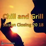 DJ VI Vitalumen - Chill and Grill Saison Closing 20 18