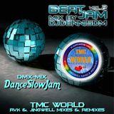 BeatJam 2 - 2014 Dance Slow Jam Mix by DJDennisDM