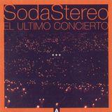 """Lado B / En Vivo. Programa Nº3 - Soda Stereo """"El Último Concierto"""" (14/04/17)."""
