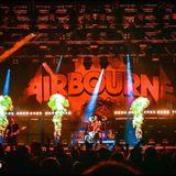Gemma Interviews: Airbourne